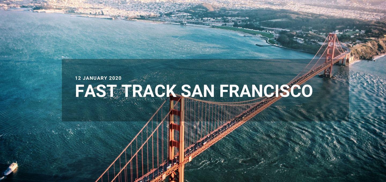 Fast Track San Francisco